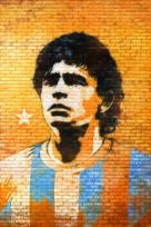 Maradona by Kusturica - Russian Key art (xs thumbnail)