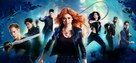 """Shadowhunters"" - Key art (xs thumbnail)"