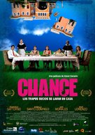 Chance - Panamanian Movie Poster (xs thumbnail)