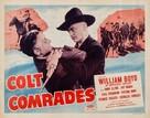 Colt Comrades - Movie Poster (xs thumbnail)