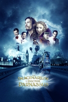 The Imaginarium of Doctor Parnassus - British Movie Poster (xs thumbnail)
