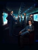 Murder on the Orient Express - Key art (xs thumbnail)