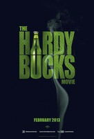 The Hardy Bucks Movie - Irish Movie Poster (xs thumbnail)