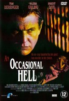 An Occasional Hell - Dutch DVD movie cover (xs thumbnail)