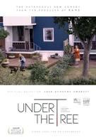 Undir trénu - Australian Movie Poster (xs thumbnail)