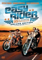 Easy Rider - DVD cover (xs thumbnail)