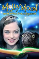 Molly Moon and the Incredible Book of Hypnotism - Movie Cover (xs thumbnail)