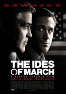 The Ides of March - Dutch Movie Poster (xs thumbnail)