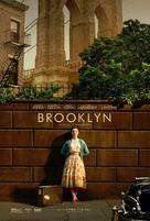 Brooklyn - Movie Poster (xs thumbnail)