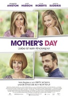 Mother's Day - German Movie Poster (xs thumbnail)