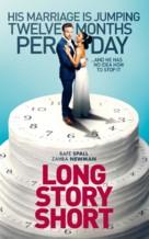 Long Story Short - International Movie Poster (xs thumbnail)