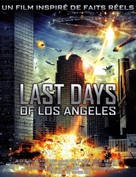 Battle of Los Angeles - French DVD cover (xs thumbnail)
