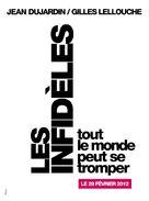 Les infidèles - French Logo (xs thumbnail)