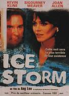The Ice Storm - French Movie Poster (xs thumbnail)