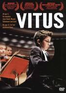 Vitus - DVD cover (xs thumbnail)