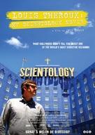My Scientology Movie - Dutch Movie Poster (xs thumbnail)