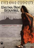 Do Not Forget Me Istanbul - Turkish Movie Poster (xs thumbnail)
