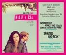 Kelly & Cal - Movie Poster (xs thumbnail)