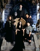 """The New Addams Family"" - Key art (xs thumbnail)"