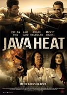 Java Heat - Movie Poster (xs thumbnail)