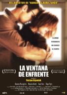 La finestra di fronte - Spanish Movie Poster (xs thumbnail)