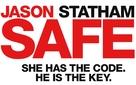 Safe - Logo (xs thumbnail)