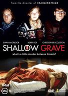 Shallow Grave - Australian Movie Cover (xs thumbnail)