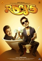 Rascals - Indian Movie Poster (xs thumbnail)