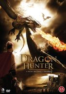 Dragon Hunter - Danish Movie Cover (xs thumbnail)