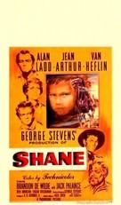 Shane - poster (xs thumbnail)