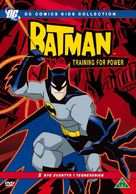 """The Batman"" - Danish Movie Cover (xs thumbnail)"