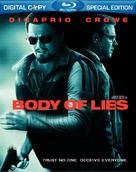 Body of Lies - Blu-Ray cover (xs thumbnail)