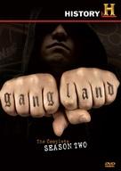 """Gangland"" - DVD cover (xs thumbnail)"