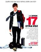 17 Again - Chilean Movie Poster (xs thumbnail)