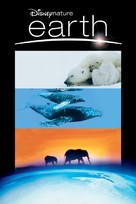 Earth - DVD movie cover (xs thumbnail)