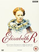 Elizabeth R - British Movie Cover (xs thumbnail)