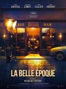 La belle époque - French Movie Poster (xs thumbnail)