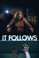 It Follows - Movie Poster (xs thumbnail)
