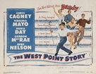 The West Point Story - Movie Poster (xs thumbnail)