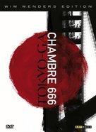 Tokyo-Ga - German DVD cover (xs thumbnail)