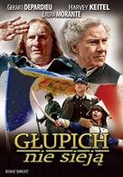 A Farewell to Fools - Polish Movie Poster (xs thumbnail)