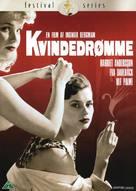 Kvinnodröm - Danish DVD cover (xs thumbnail)