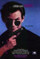 Kuffs - Movie Poster (xs thumbnail)