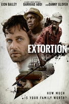 Extortion - DVD movie cover (xs thumbnail)