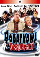 Strange Bedfellows - Polish DVD cover (xs thumbnail)