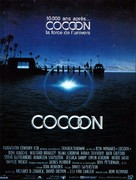 Cocoon - French Movie Poster (xs thumbnail)