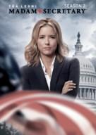 """Madam Secretary"" - Movie Cover (xs thumbnail)"