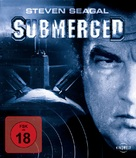Submerged - German Movie Cover (xs thumbnail)