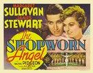 The Shopworn Angel - Movie Poster (xs thumbnail)