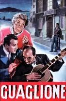 Guaglione - Italian Movie Poster (xs thumbnail)